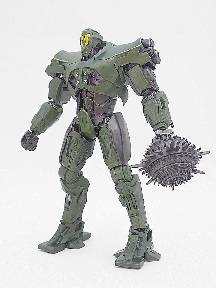 ROBOT魂 タイタン・リディーマー2
