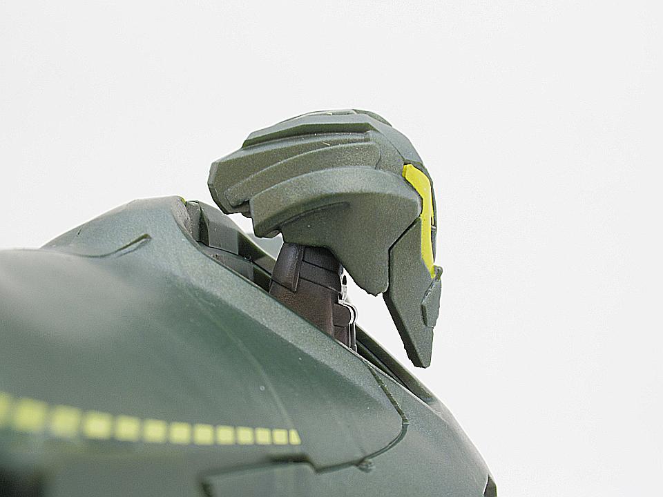 ROBOT魂 タイタン・リディーマー8