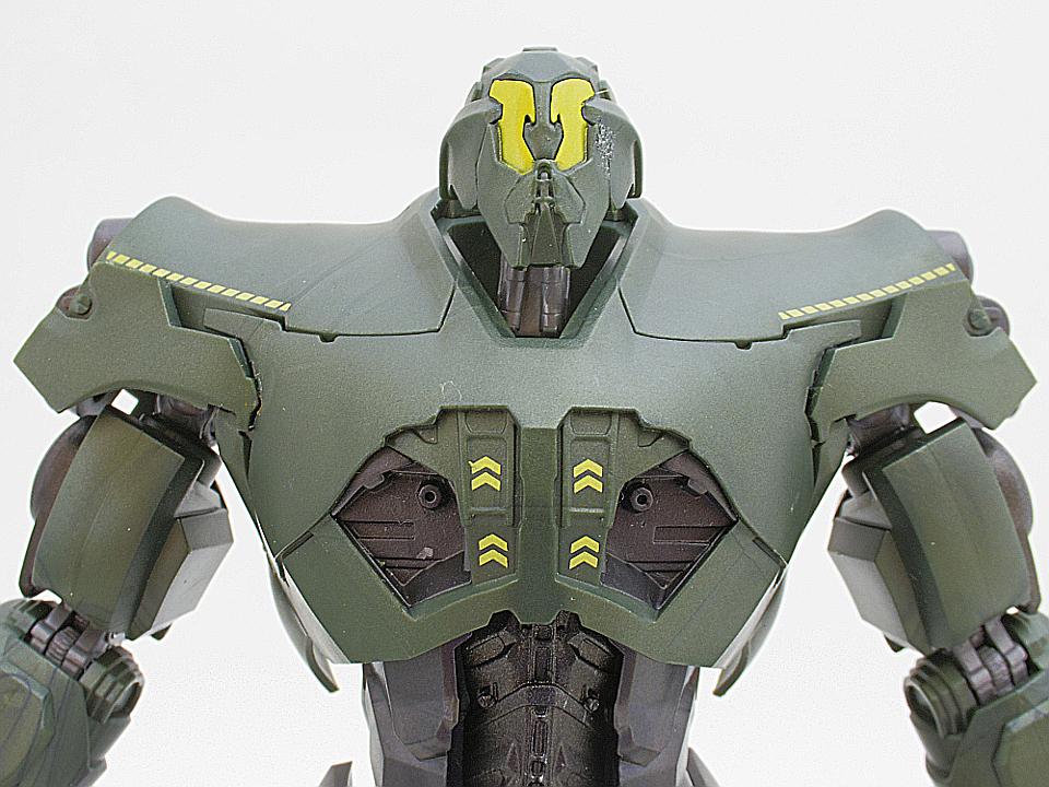 ROBOT魂 タイタン・リディーマー12