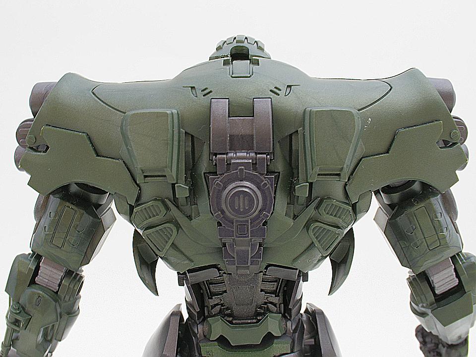 ROBOT魂 タイタン・リディーマー15