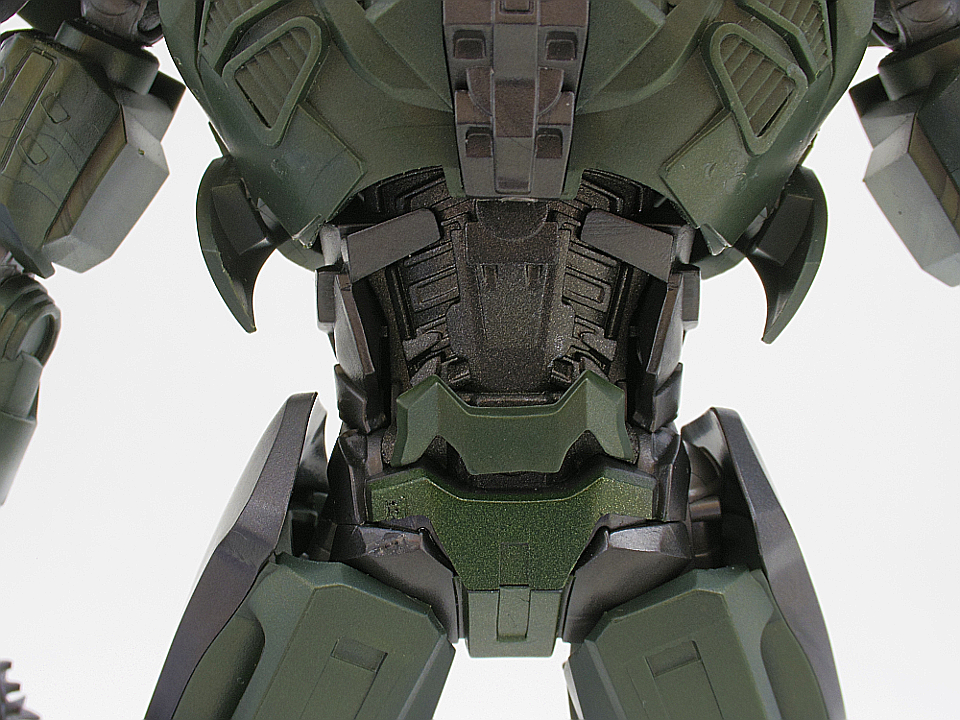ROBOT魂 タイタン・リディーマー16