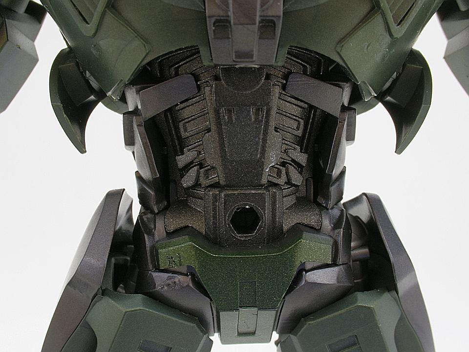 ROBOT魂 タイタン・リディーマー17