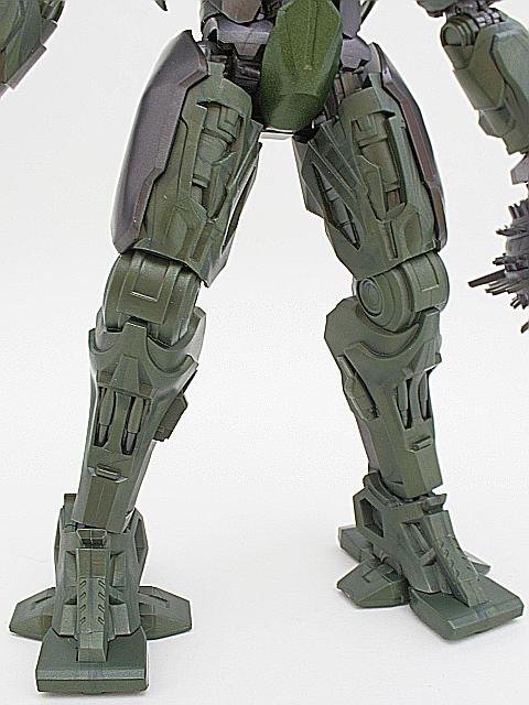 ROBOT魂 タイタン・リディーマー21