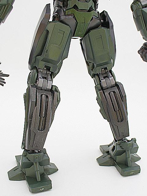 ROBOT魂 タイタン・リディーマー22