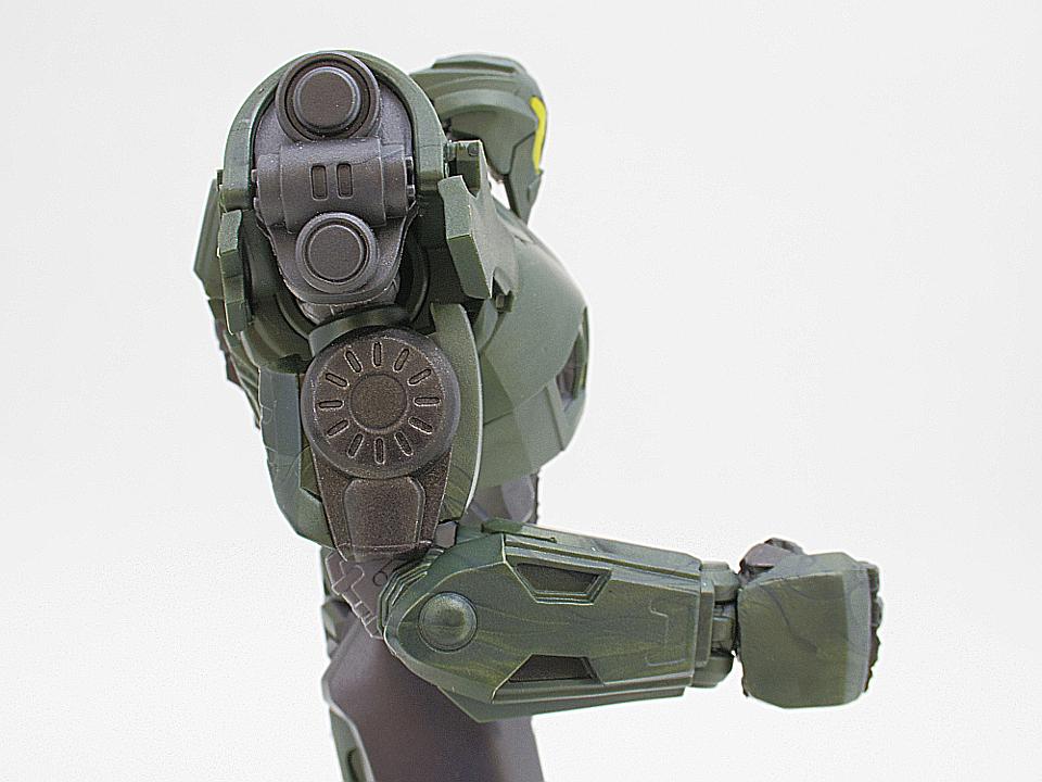 ROBOT魂 タイタン・リディーマー25