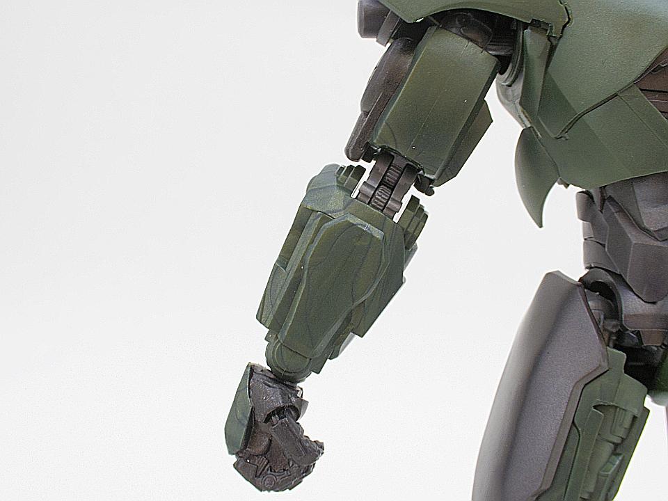 ROBOT魂 タイタン・リディーマー24