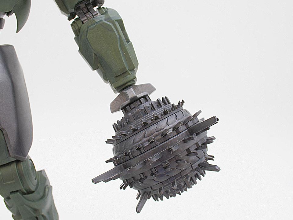 ROBOT魂 タイタン・リディーマー26