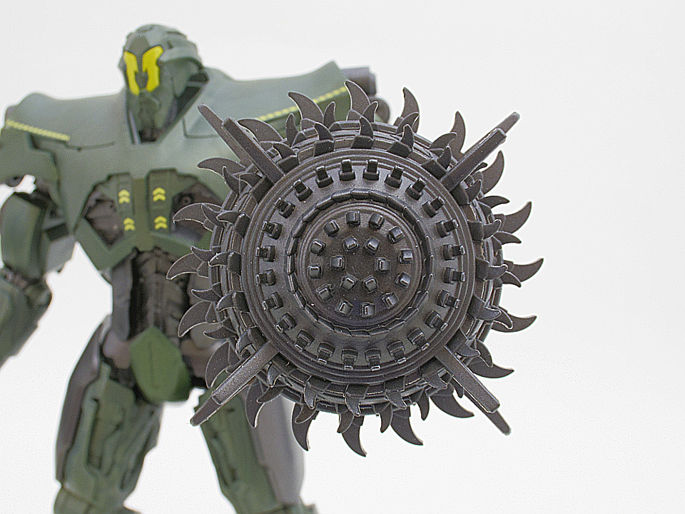 ROBOT魂 タイタン・リディーマー28