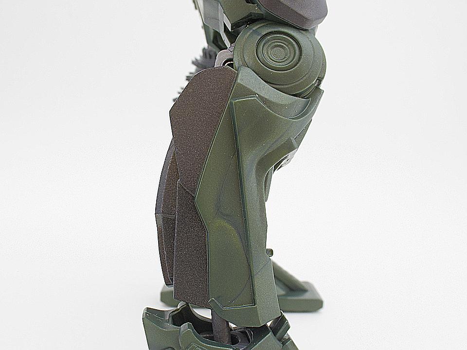 ROBOT魂 タイタン・リディーマー31