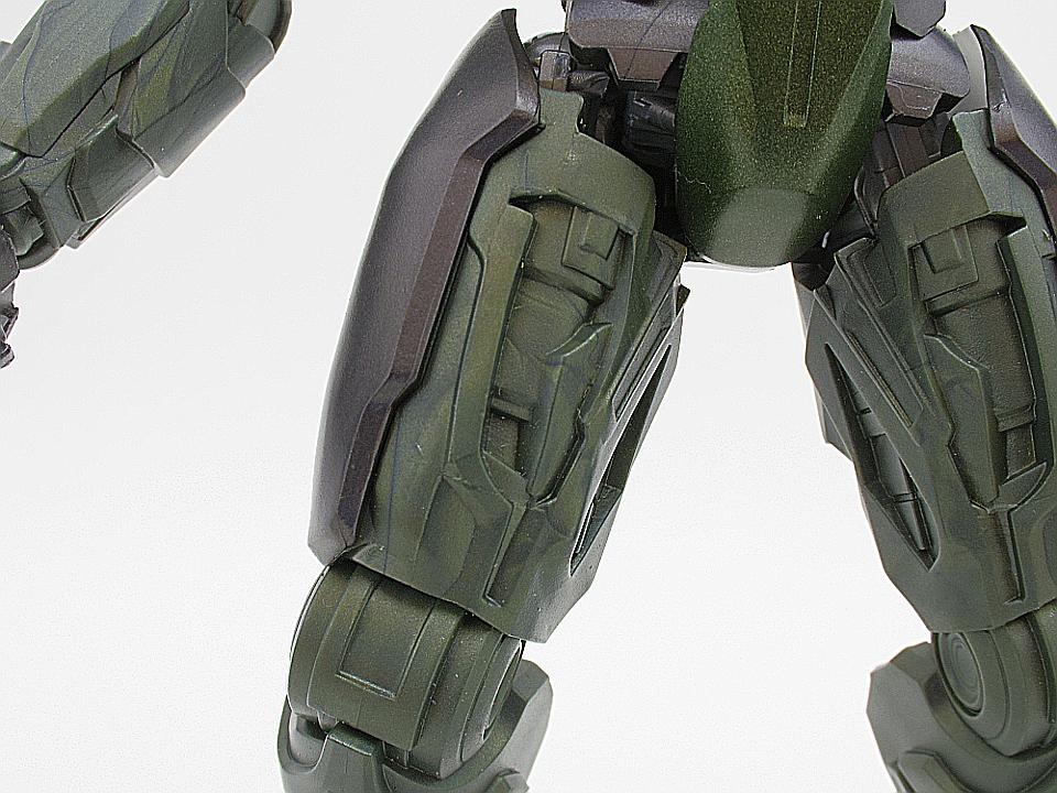 ROBOT魂 タイタン・リディーマー33