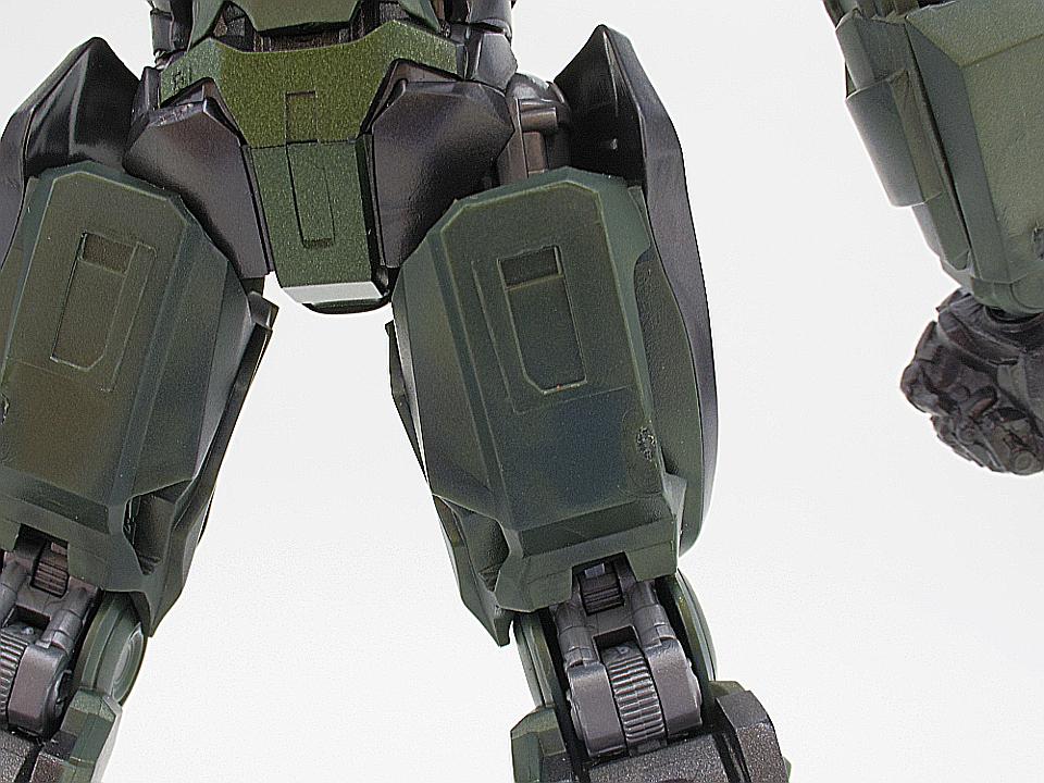 ROBOT魂 タイタン・リディーマー35