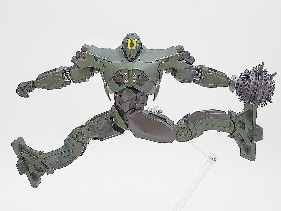 ROBOT魂 タイタン・リディーマー48