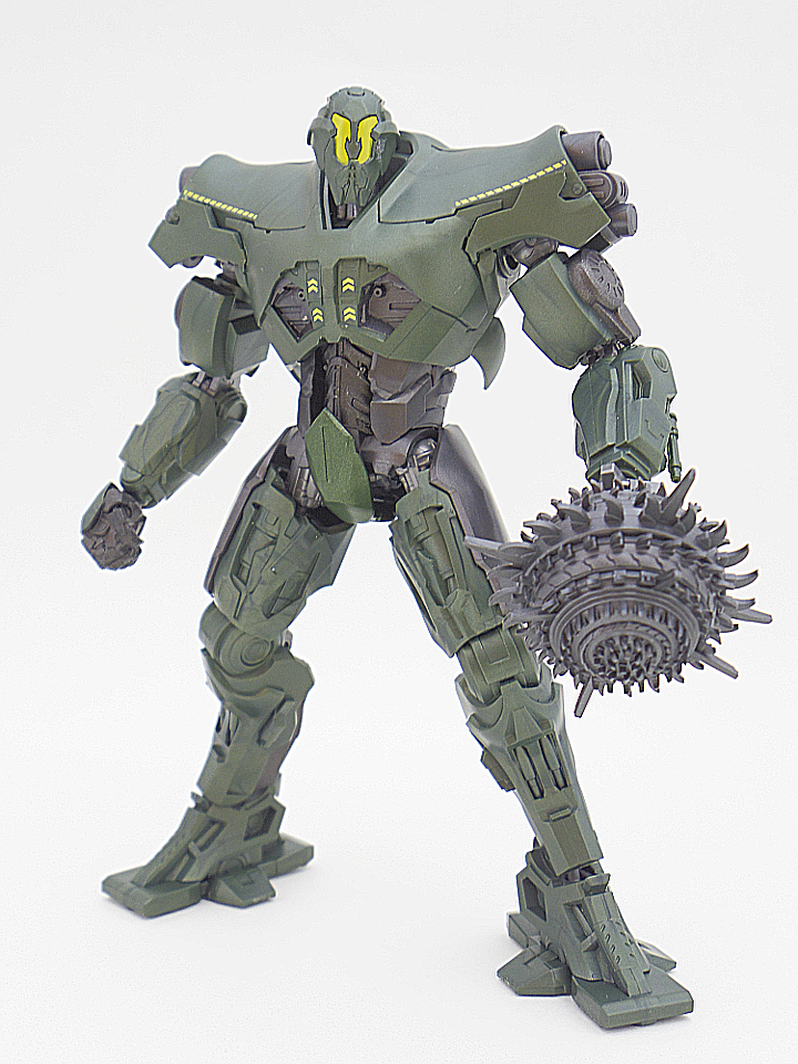 ROBOT魂 タイタン・リディーマー50