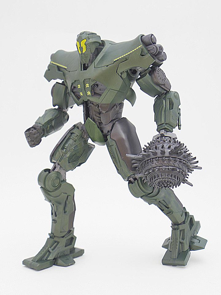 ROBOT魂 タイタン・リディーマー51