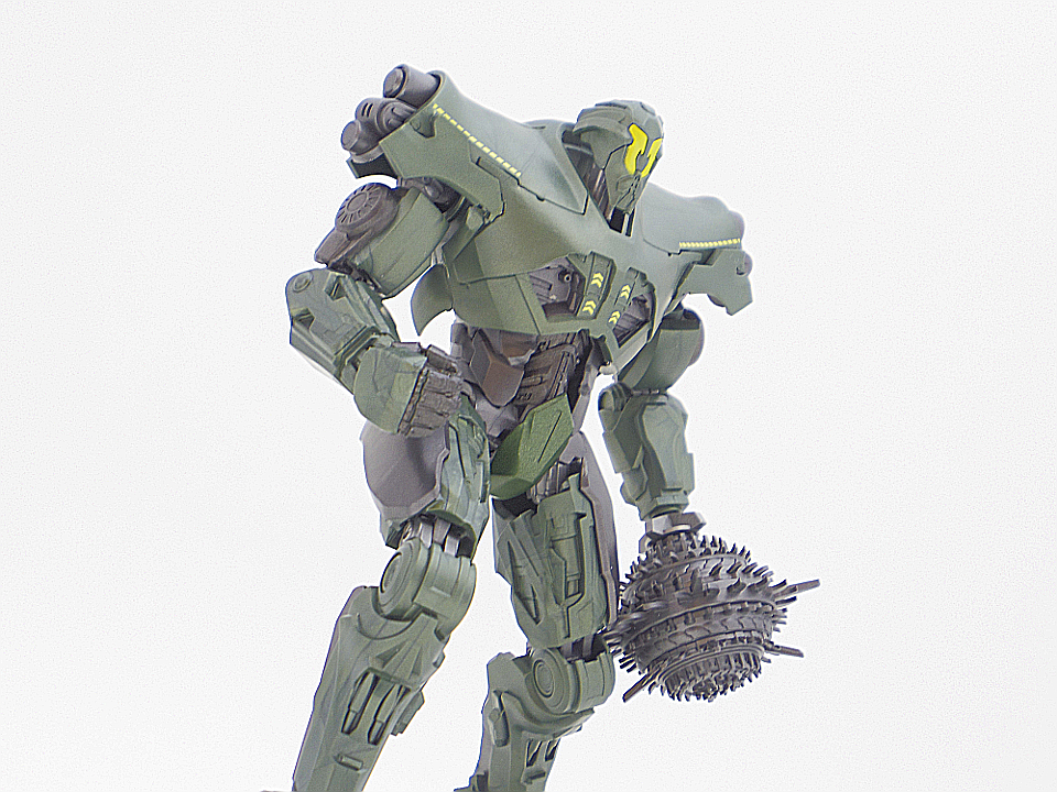 ROBOT魂 タイタン・リディーマー52