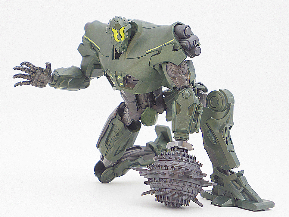 ROBOT魂 タイタン・リディーマー53