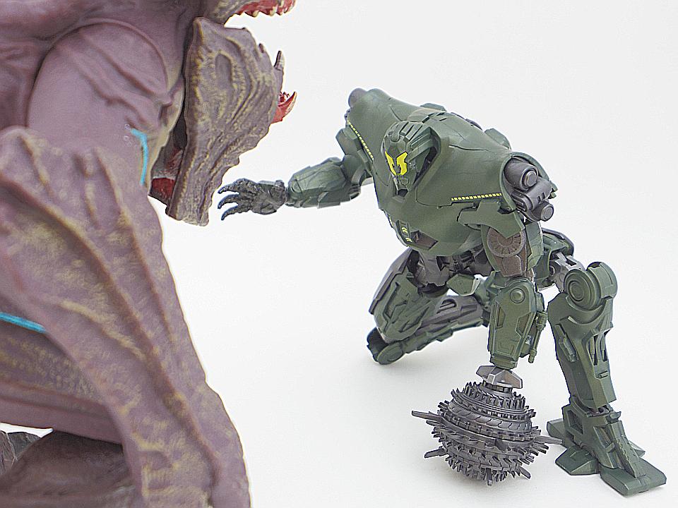 ROBOT魂 タイタン・リディーマー54