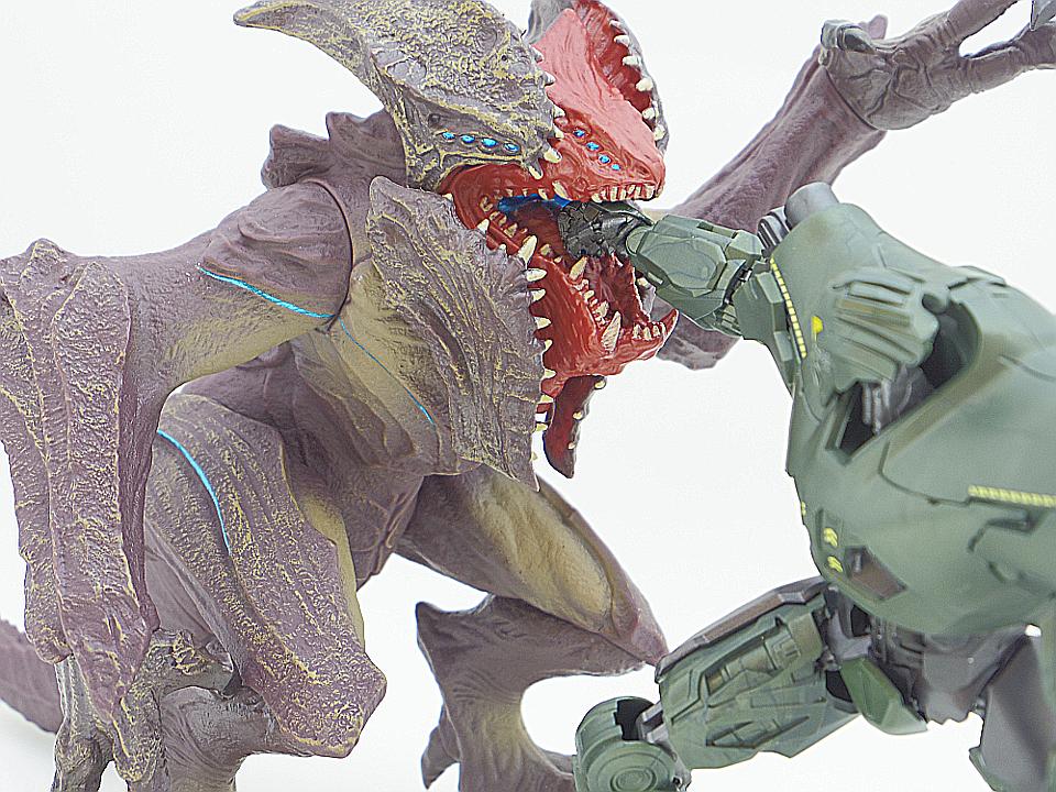 ROBOT魂 タイタン・リディーマー56