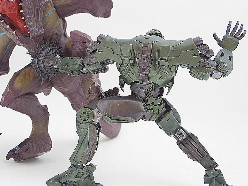 ROBOT魂 タイタン・リディーマー58