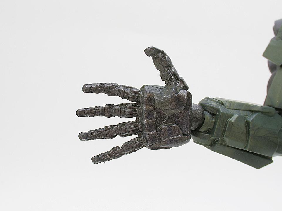 ROBOT魂 タイタン・リディーマー41