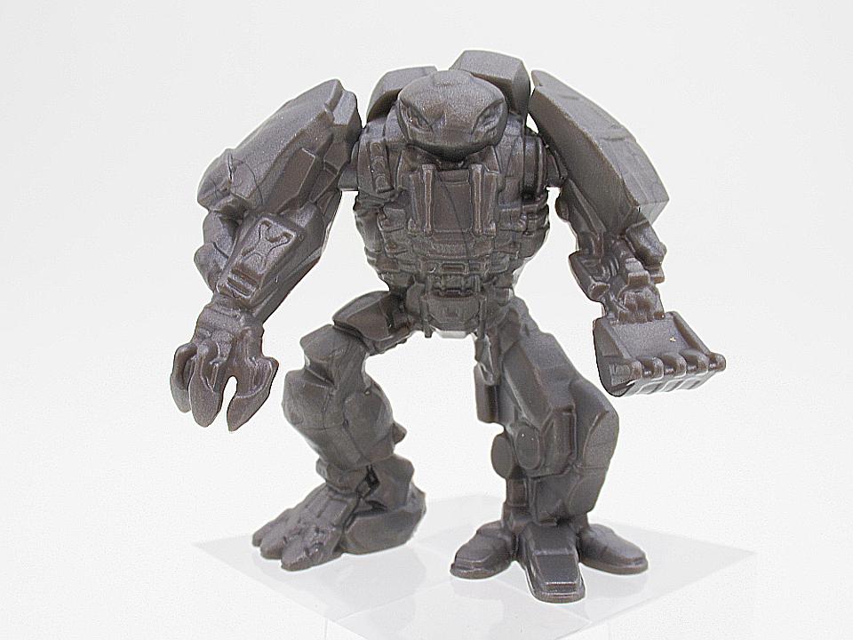 ROBOT魂 タイタン・リディーマー42