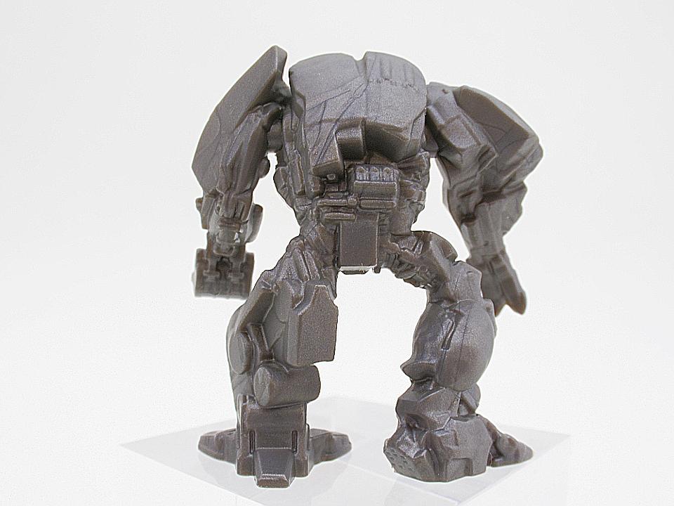 ROBOT魂 タイタン・リディーマー44