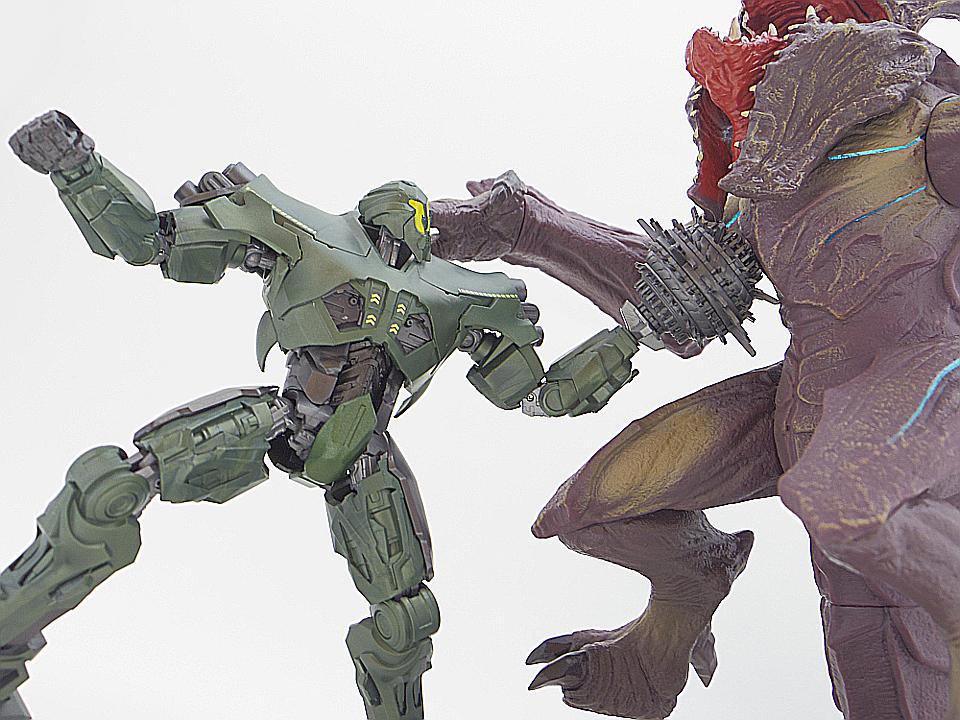 ROBOT魂 タイタン・リディーマー62