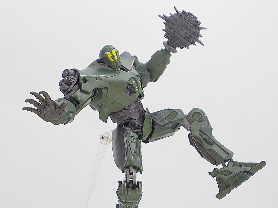 ROBOT魂 タイタン・リディーマー64