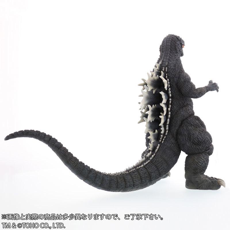 FAVORITE SCULPTORS LINE 東宝大怪獣シリーズ ゴジラ(2001) FIGURE-037032_04