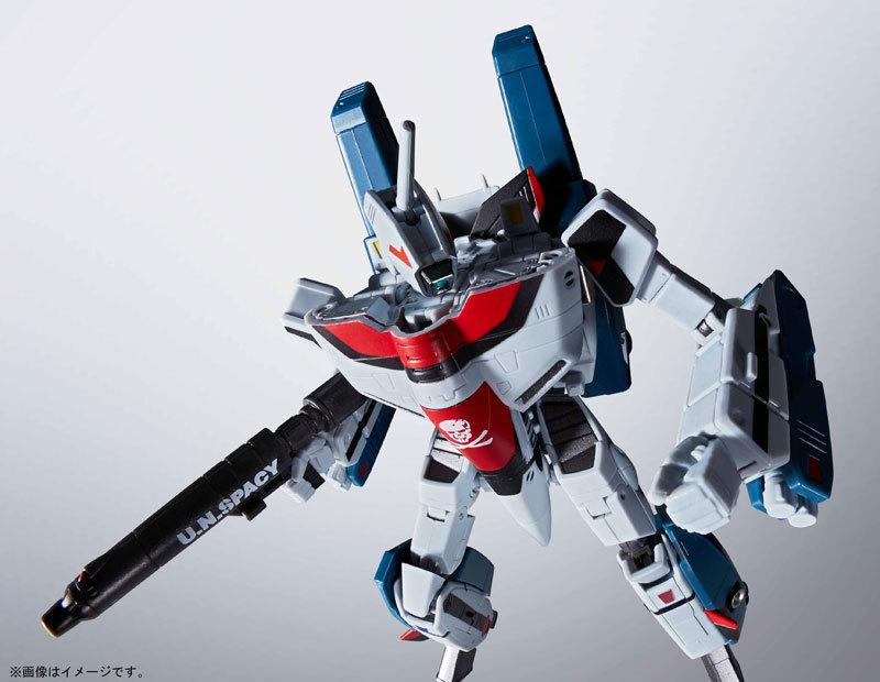 HI-METAL R VF-1A スーパーバルキリー(一条輝機)FIGURE-035168_04