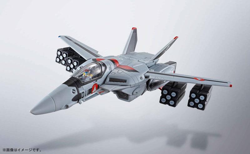 HI-METAL R VF-1A スーパーバルキリー(一条輝機)FIGURE-035168_07
