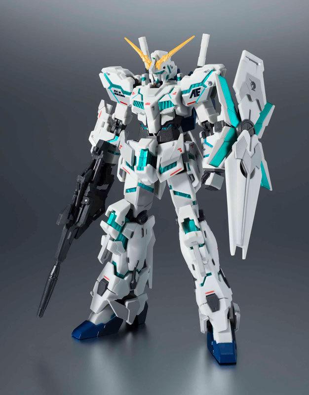 ROBOT魂 -ロボット魂- 〈SIDE MS〉 ユニコーンガンダム (覚醒仕様)FIGURE-035165_01