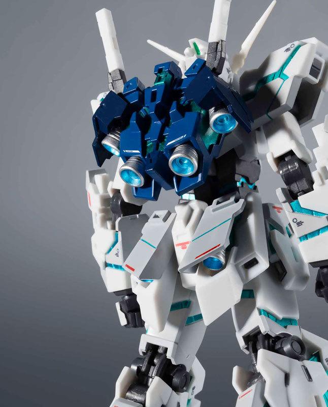ROBOT魂 -ロボット魂- 〈SIDE MS〉 ユニコーンガンダム (覚醒仕様)FIGURE-035165_02