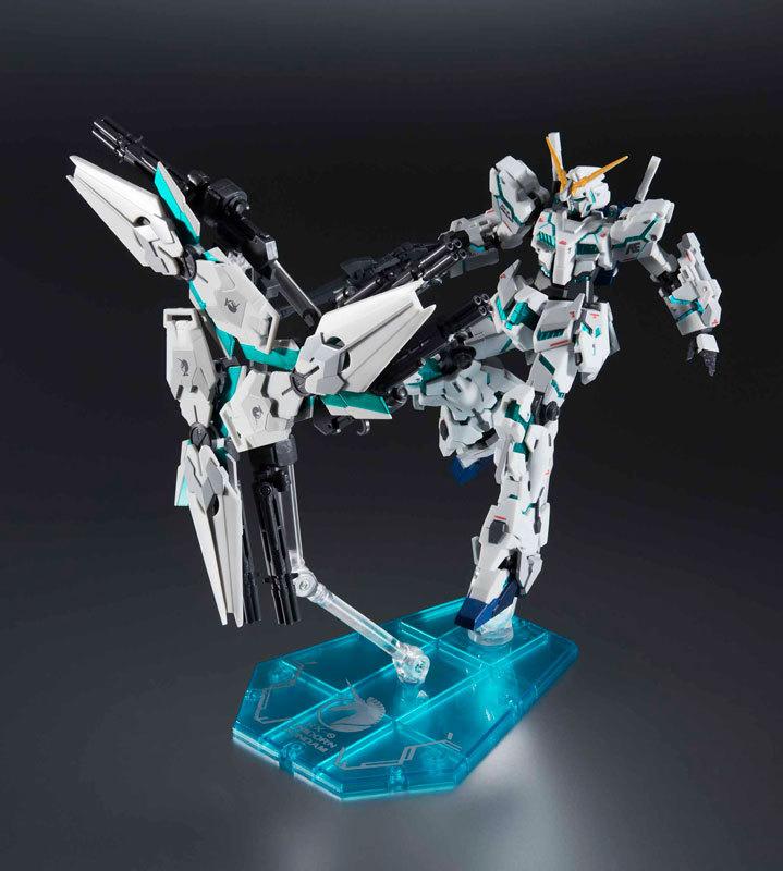ROBOT魂 -ロボット魂- 〈SIDE MS〉 ユニコーンガンダム (覚醒仕様)FIGURE-035165_06