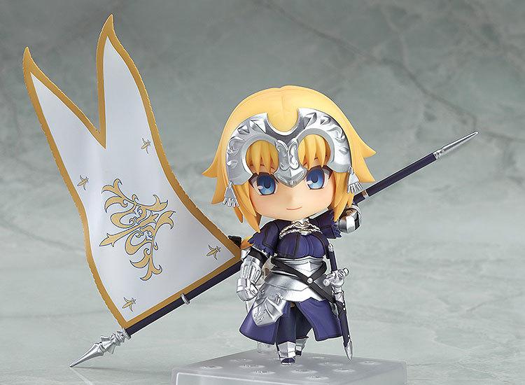 ねんどろいど FateGrand Order ルーラージャンヌ・ダルクFIGURE-020349_01