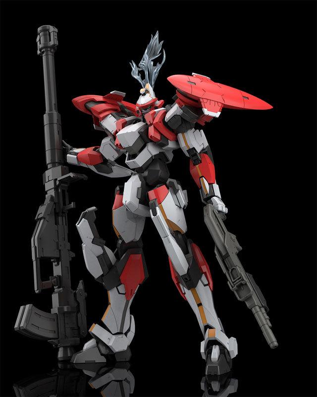 フルメタル・パニック!IV ARX-8 レーバテイン プラモデルTOY-RBT-4439_01