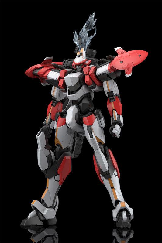 フルメタル・パニック!IV ARX-8 レーバテイン プラモデルTOY-RBT-4439_02