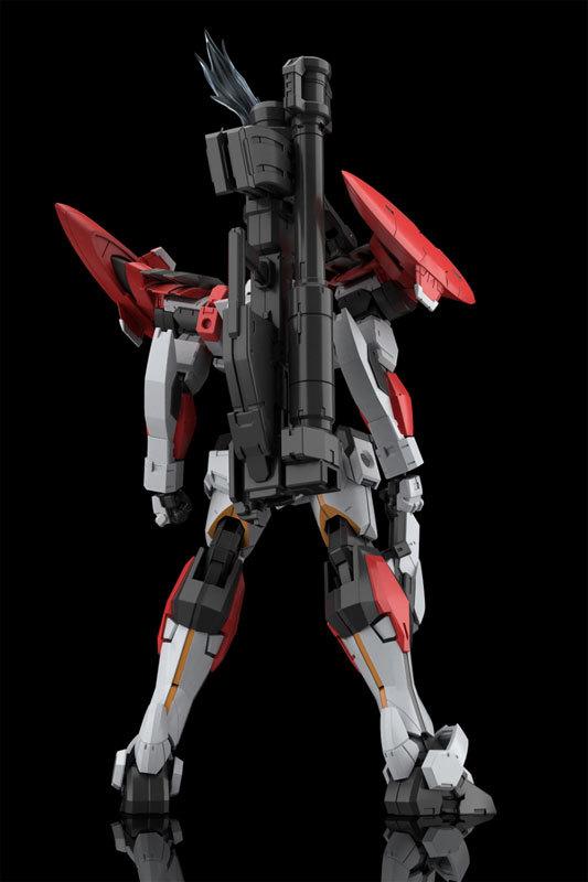 フルメタル・パニック!IV ARX-8 レーバテイン プラモデルTOY-RBT-4439_03