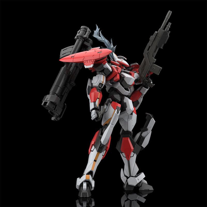フルメタル・パニック!IV ARX-8 レーバテイン プラモデルTOY-RBT-4439_04