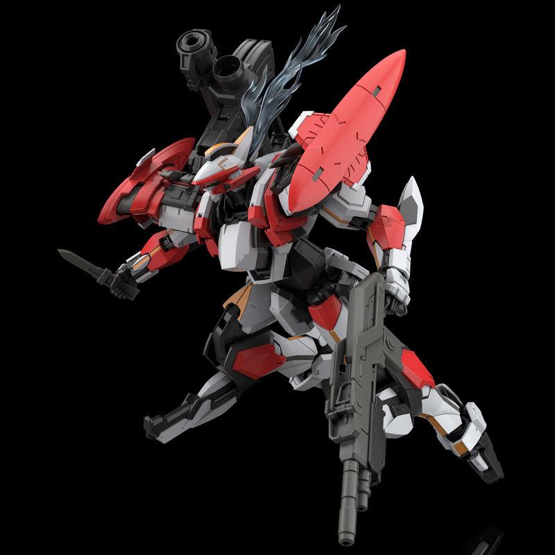 フルメタル・パニック!IV ARX-8 レーバテイン プラモデルTOY-RBT-4439_05