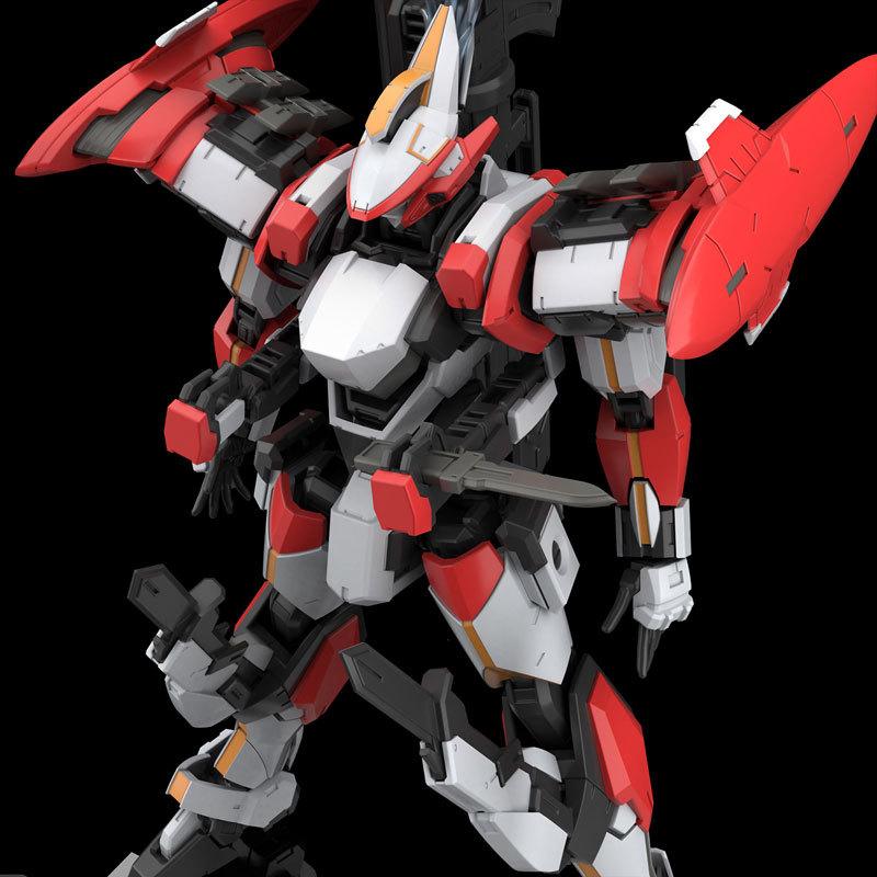 フルメタル・パニック!IV ARX-8 レーバテイン プラモデルTOY-RBT-4439_06