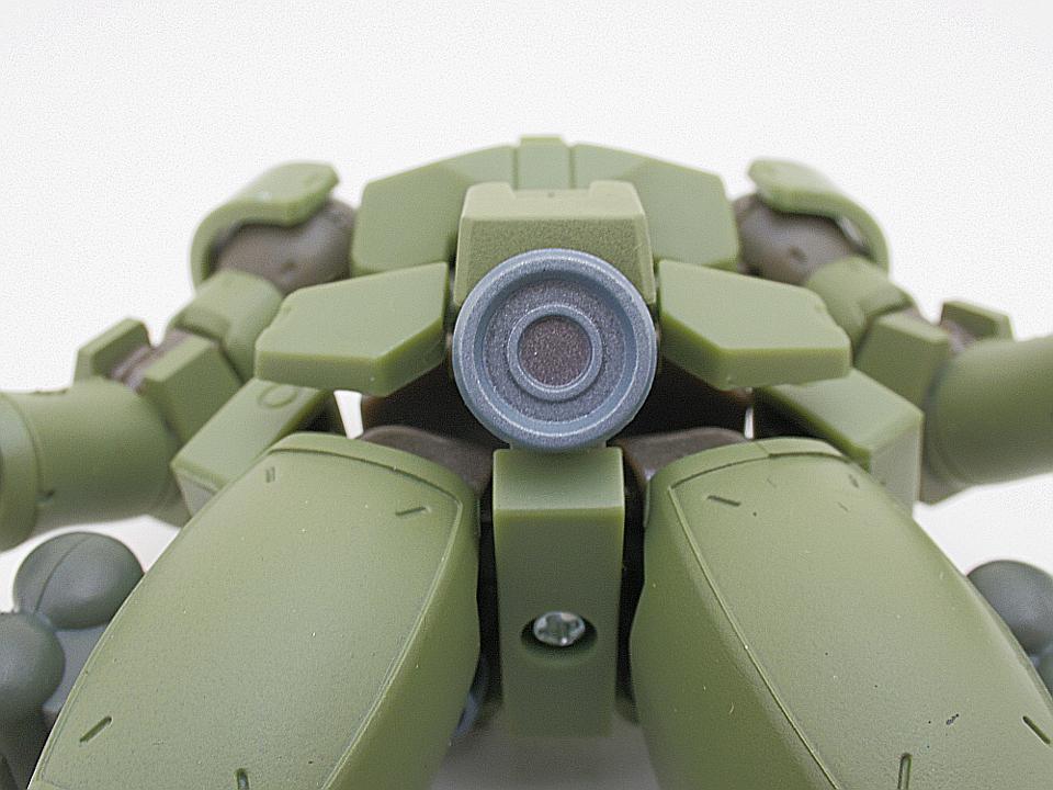 ROBOT魂 リーオー フライト13