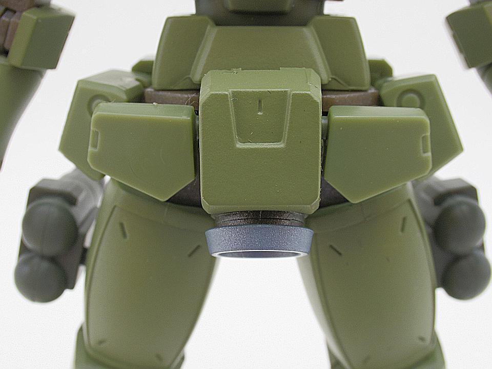 ROBOT魂 リーオー フライト12