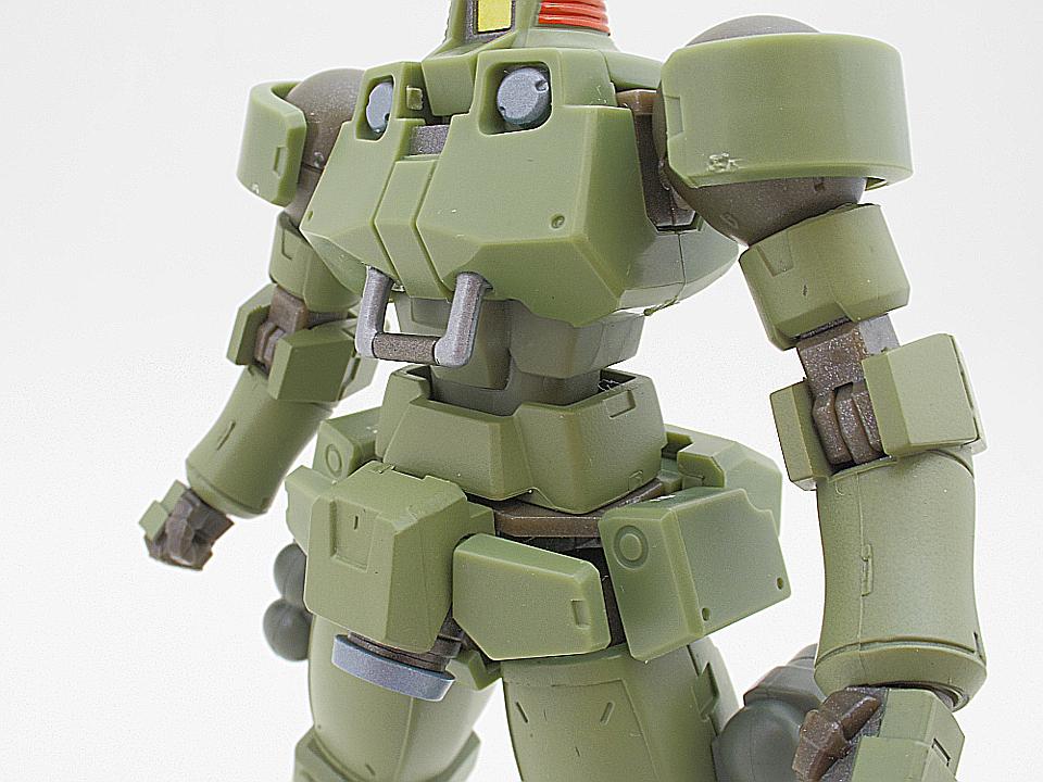 ROBOT魂 リーオー フライト14