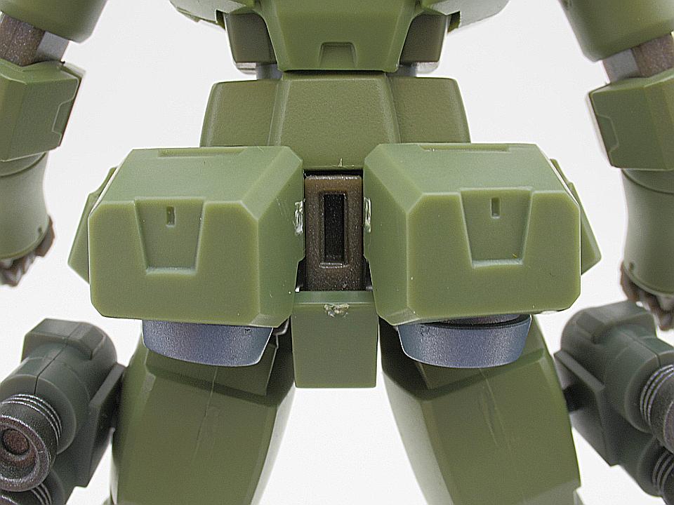 ROBOT魂 リーオー フライト16