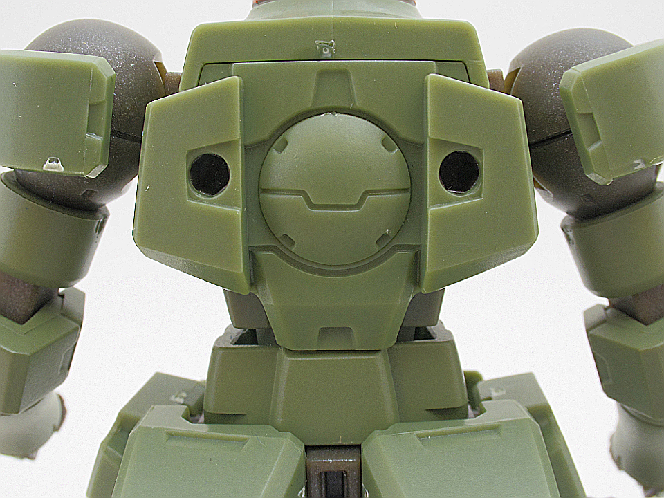 ROBOT魂 リーオー フライト15