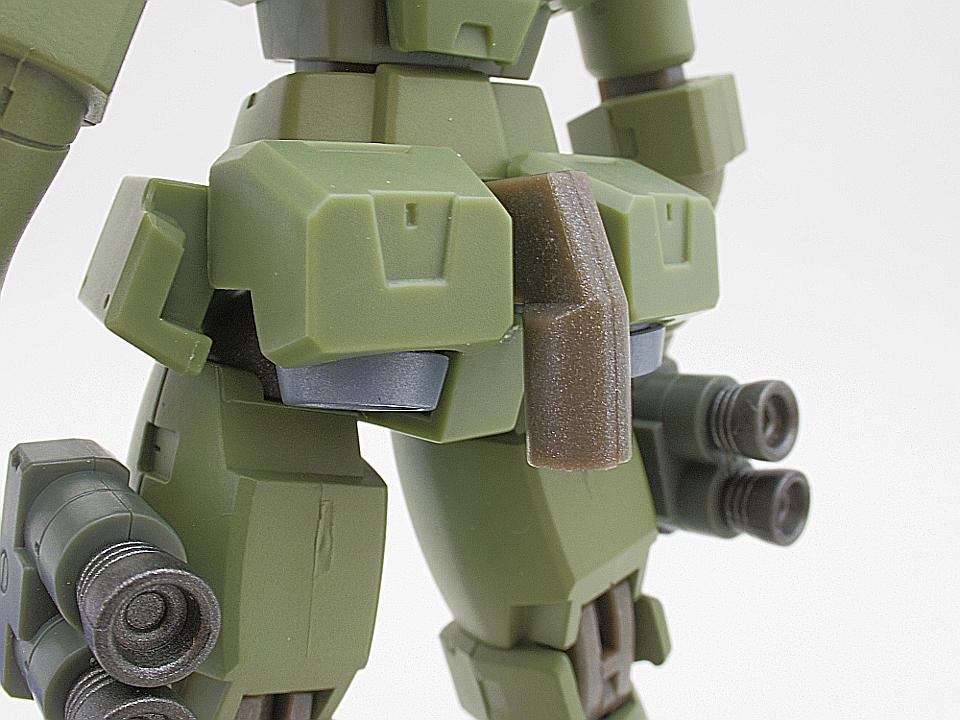 ROBOT魂 リーオー フライト17