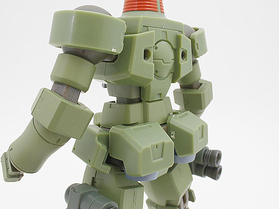ROBOT魂 リーオー フライト19