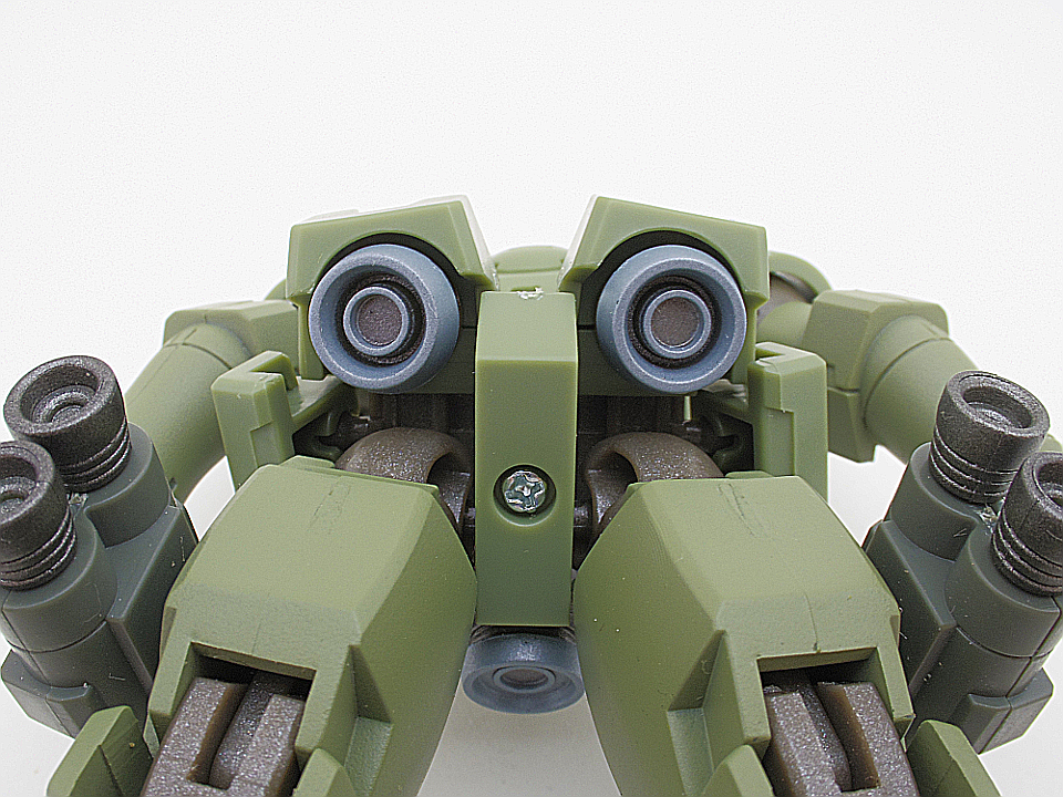 ROBOT魂 リーオー フライト18