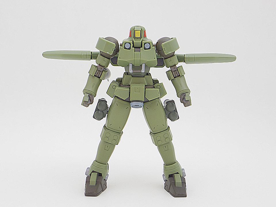 ROBOT魂 リーオー フライト1